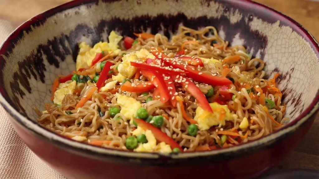 Things to eat - Noodles