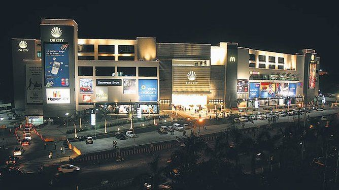 India's Biggest Mall