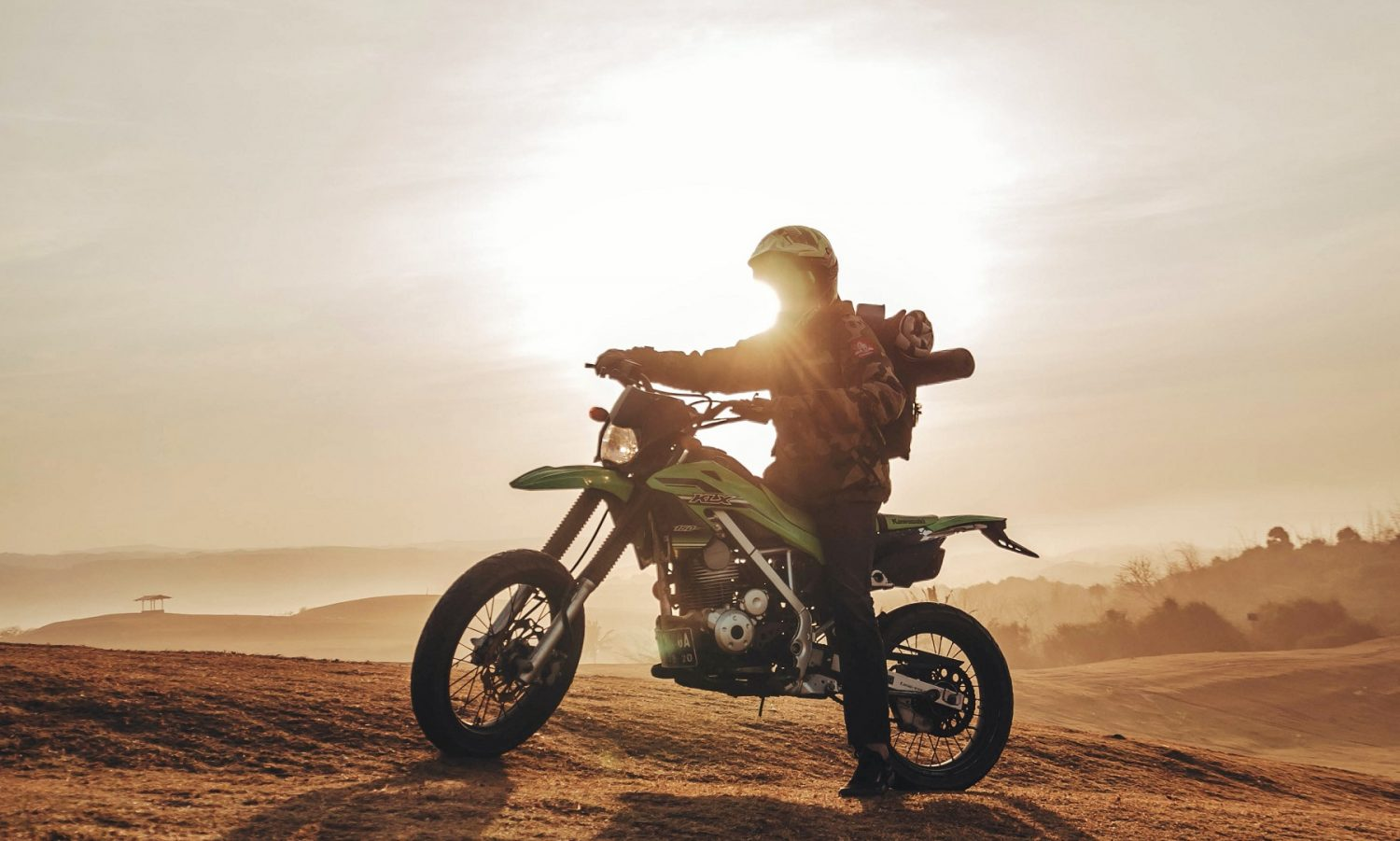 Motorcycle Tours by Wild Triumph