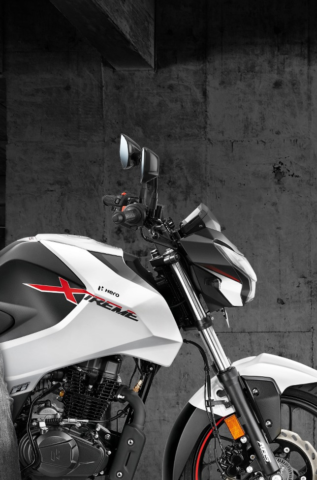 Hero India's Top Motorcycle brand