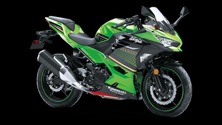 Kawasaki Ninja 400 Best Sport Touring Motorcycles for Beginners