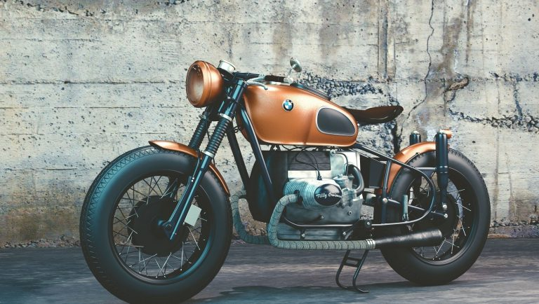 Read more about the article How To Buy A Used Motorcycle