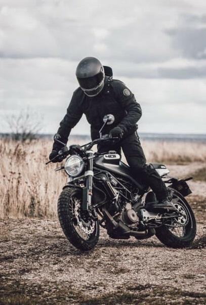 Best Apocalypse Motorcycle Svartpilen 401