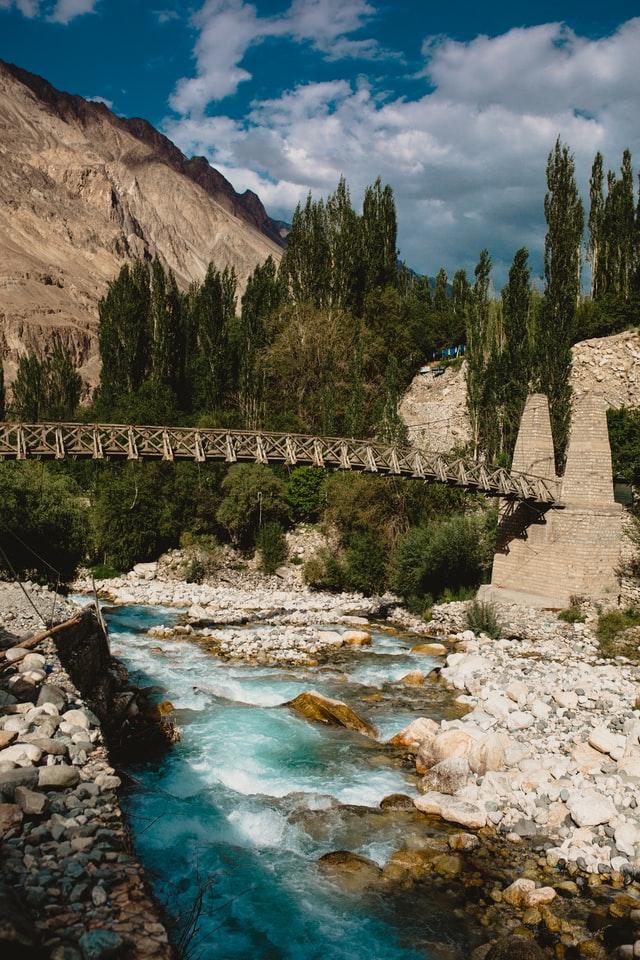 Ladakh Most Adventurous Motorcycle Road Trip in India