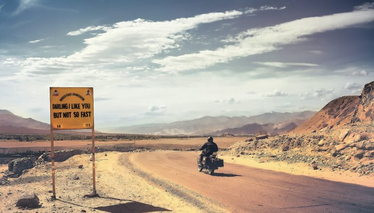 Read more about the article Long Distance Motorcycle Touring