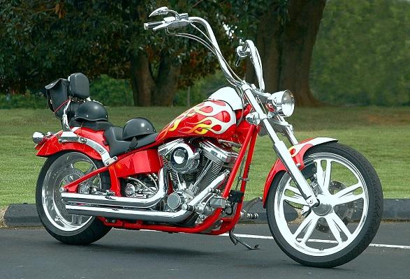 Motorcycle Aesthetics