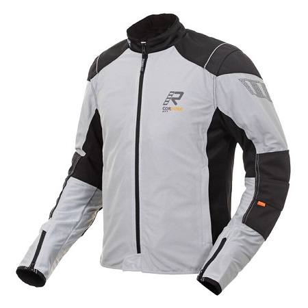 Rukka StretchAir Jacket for comfortable and safe ride