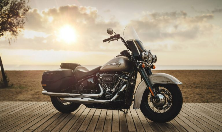 Read more about the article Types of Motorcycles You Should Know Before Buying