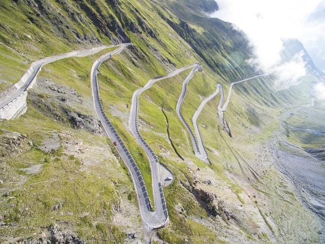 Stelvio Pass (Italy)