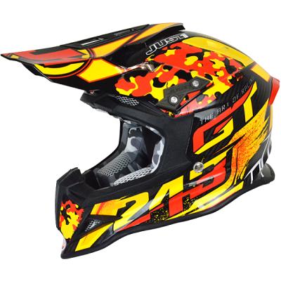 Cross Helmet