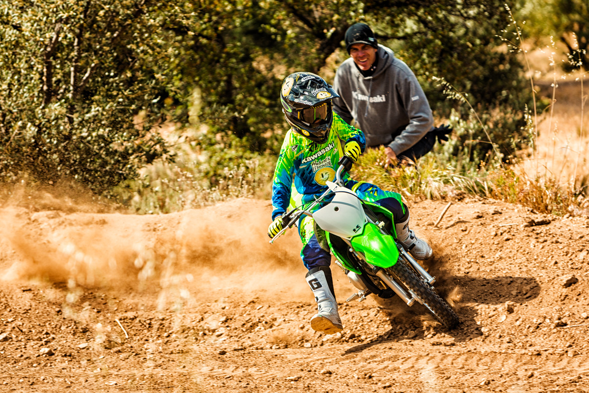 Read more about the article Pit Bike License and Laws