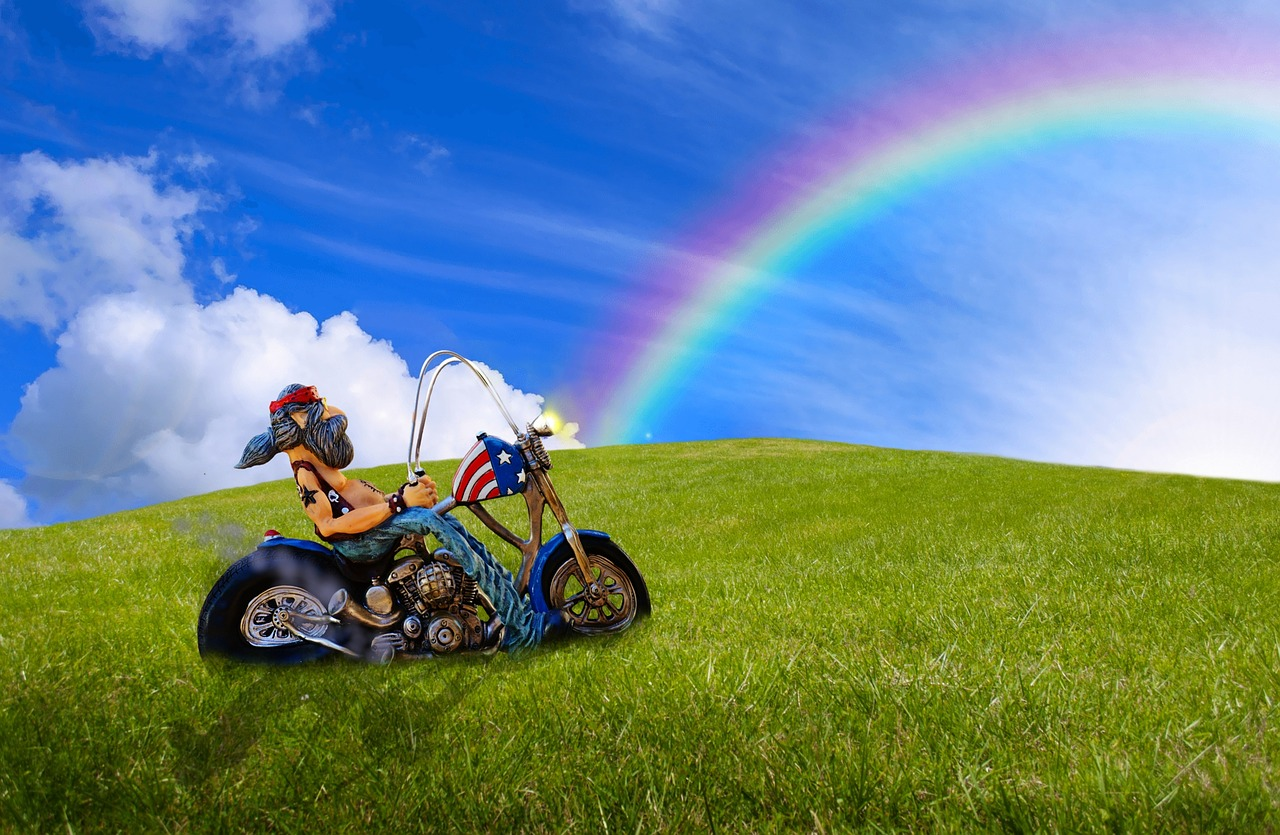 Read more about the article How to prepare your motorcycle for the riding season