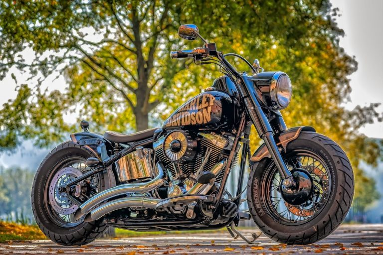 Read more about the article How to prevent motorcycle exhaust from rusting