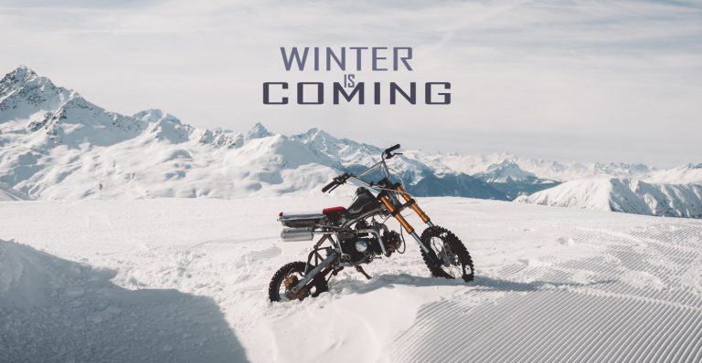 Read more about the article How to winterize a motorcycle properly