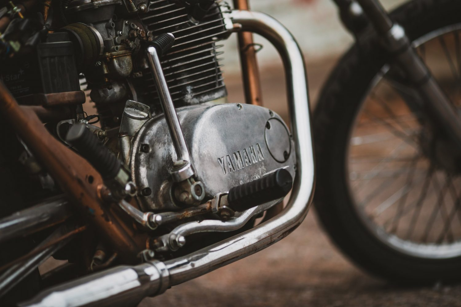 Read more about the article Motorcycle Engine Overheating | A Complete Guide