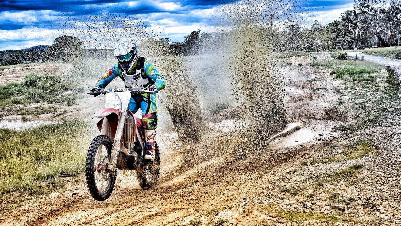 Origin of Motocross