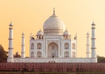 Rajasthan & Taj (U Menu)