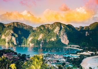 Thailand (U Menu)