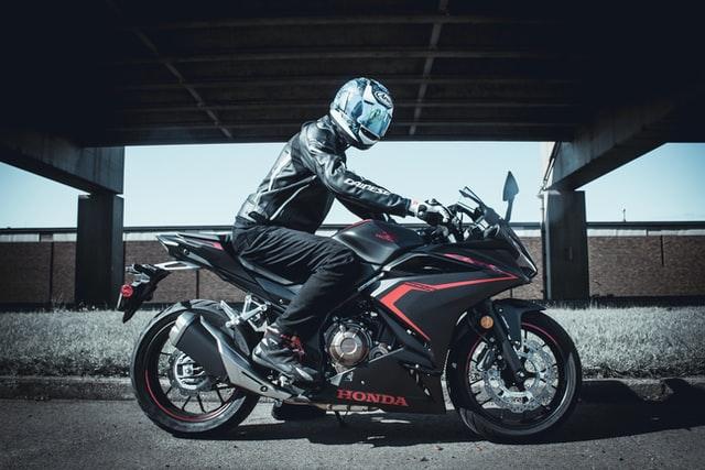Urban Motorcycle Gears
