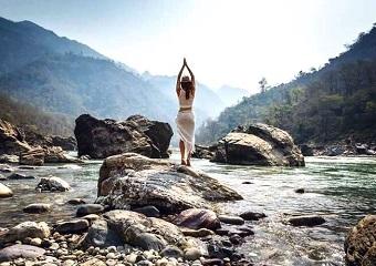 Yoga Rishikesh