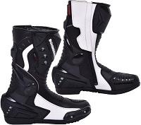 Bohmberg men's motorcycle boots