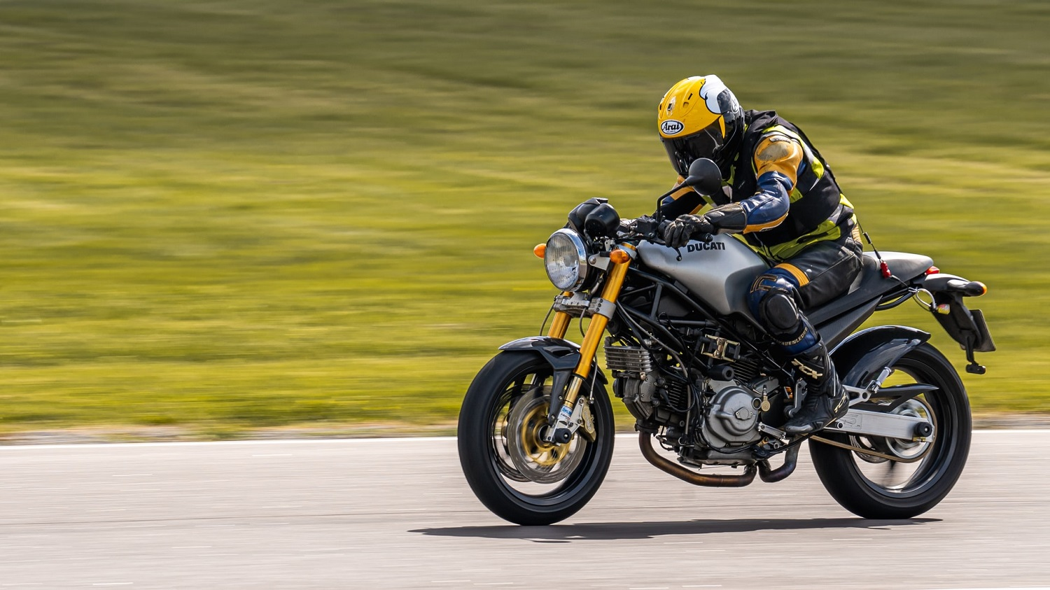 Read more about the article Top 10 most powerful motorcycles in the world