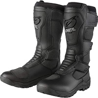 O'Neal motorcycle Boots