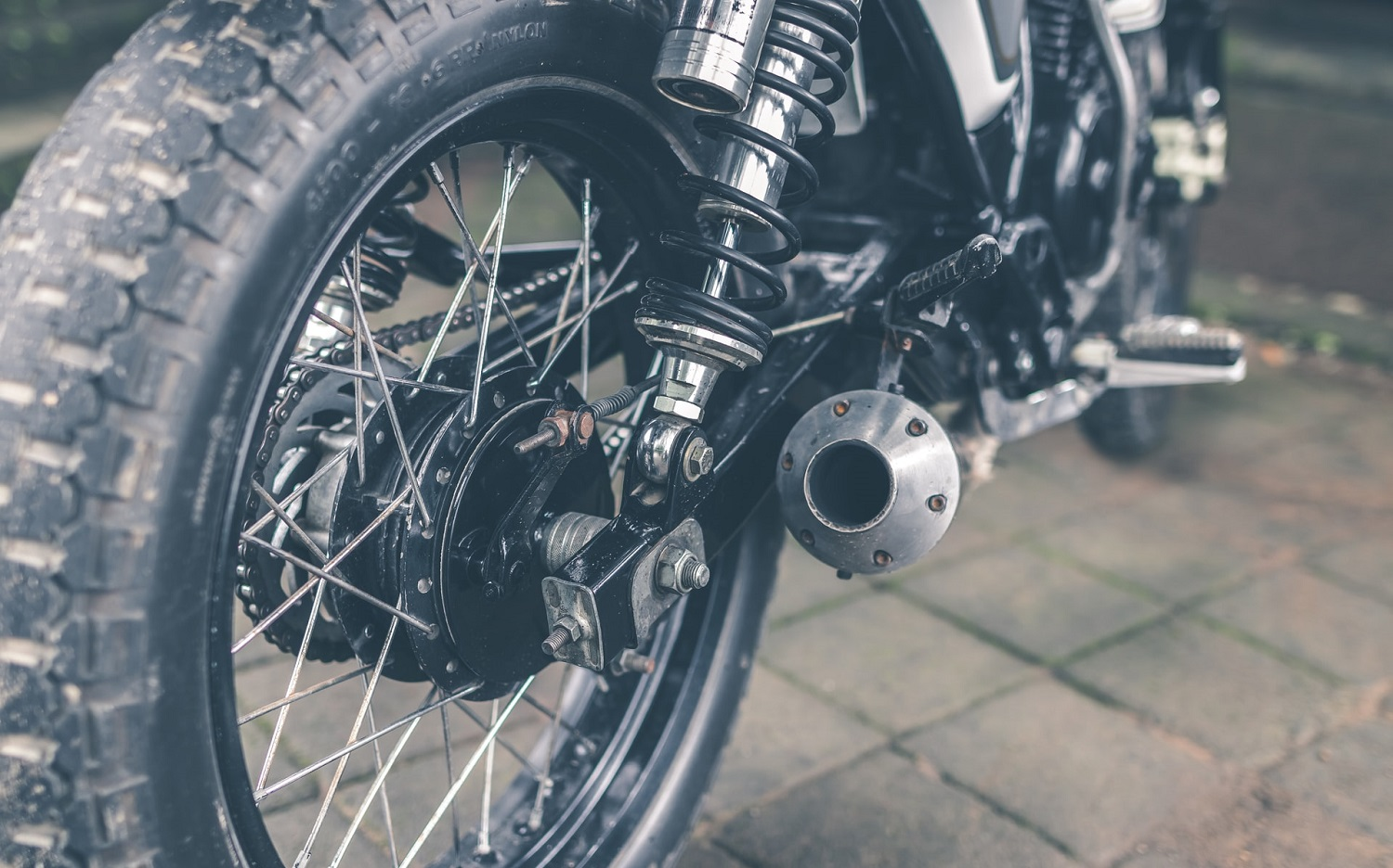 Read more about the article Should I Rotate My Motorcycle Tires?