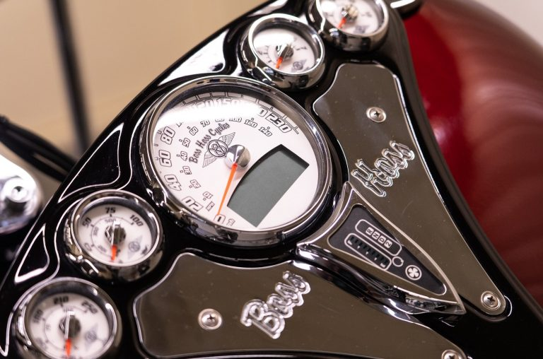 Read more about the article Why the motorcycle won't start?