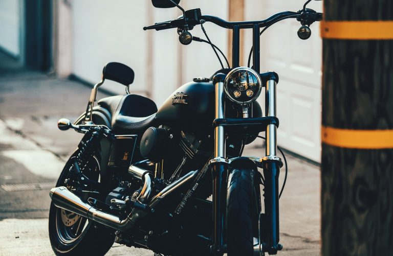 Read more about the article How to protect your motorcycle from theft