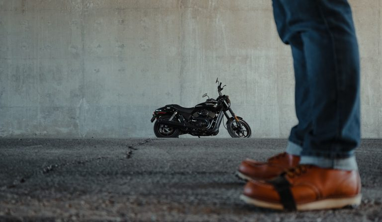 Read more about the article Motorcycle boots for wide feet