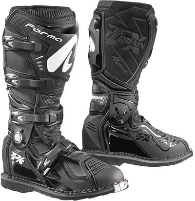 Forma Terrain TX Boots