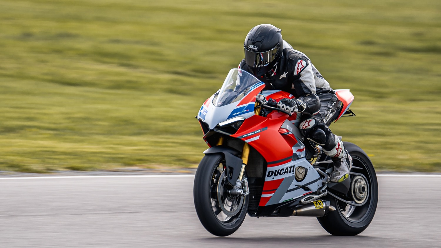 Read more about the article How to make your motorcycle fast?