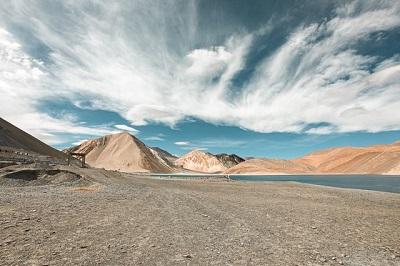 Ladakh Extreme Motorcycle Tour