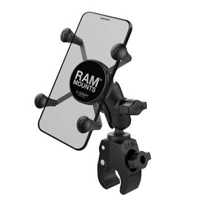RAM Mount X-Grip for motorcycles