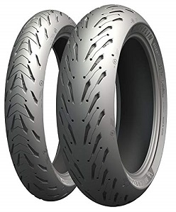 ZR Motorcycle Tires