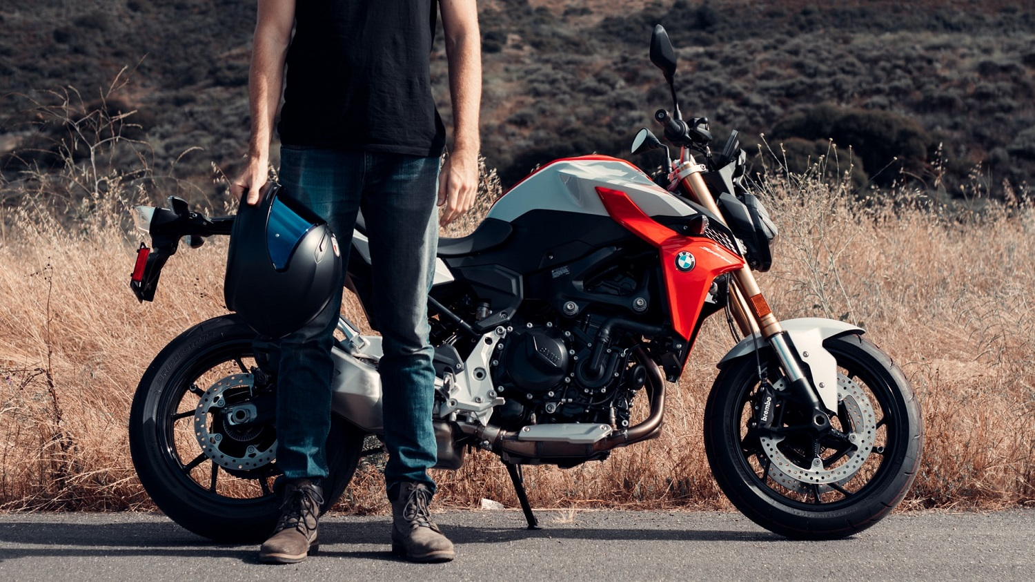 Read more about the article Best Motorcycle Jeans For Summers