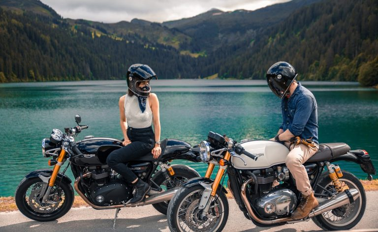 Read more about the article Best second motorcycle to buy after your beginner bike