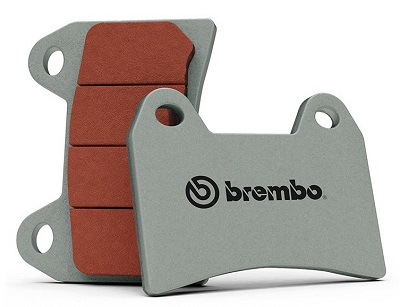 Brembo® Sintered Brake Pads