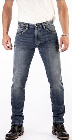 Rokker RokkerTech Tapered Slim Jeans