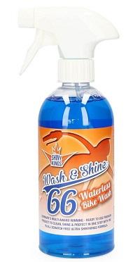 Wash & Shine 66