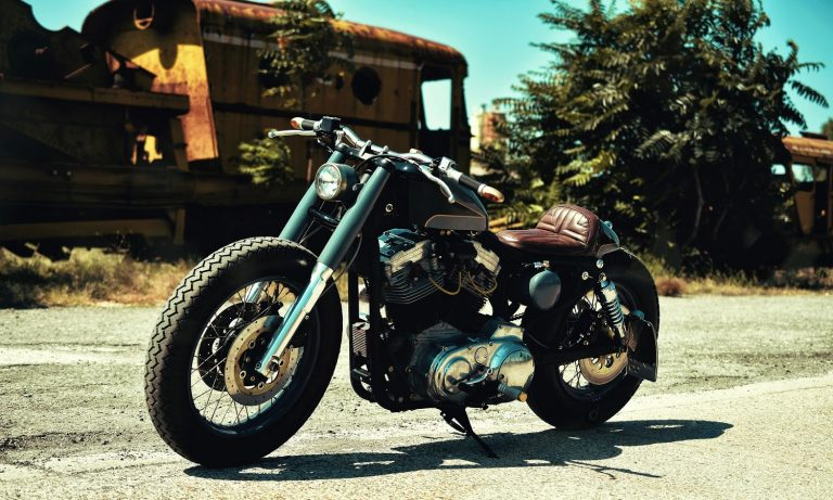 Read more about the article How to wash your motorcycle