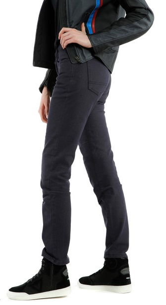 Dainese Casual Slim Tex Pants